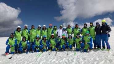 Corsi Maestri Sci Abruzzo