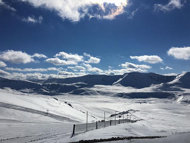 Rivisondoli – Monte Pratello